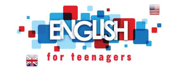 English for teenagers w Archibaldzie